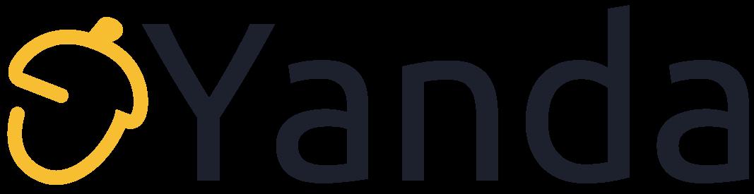 Yanda logo